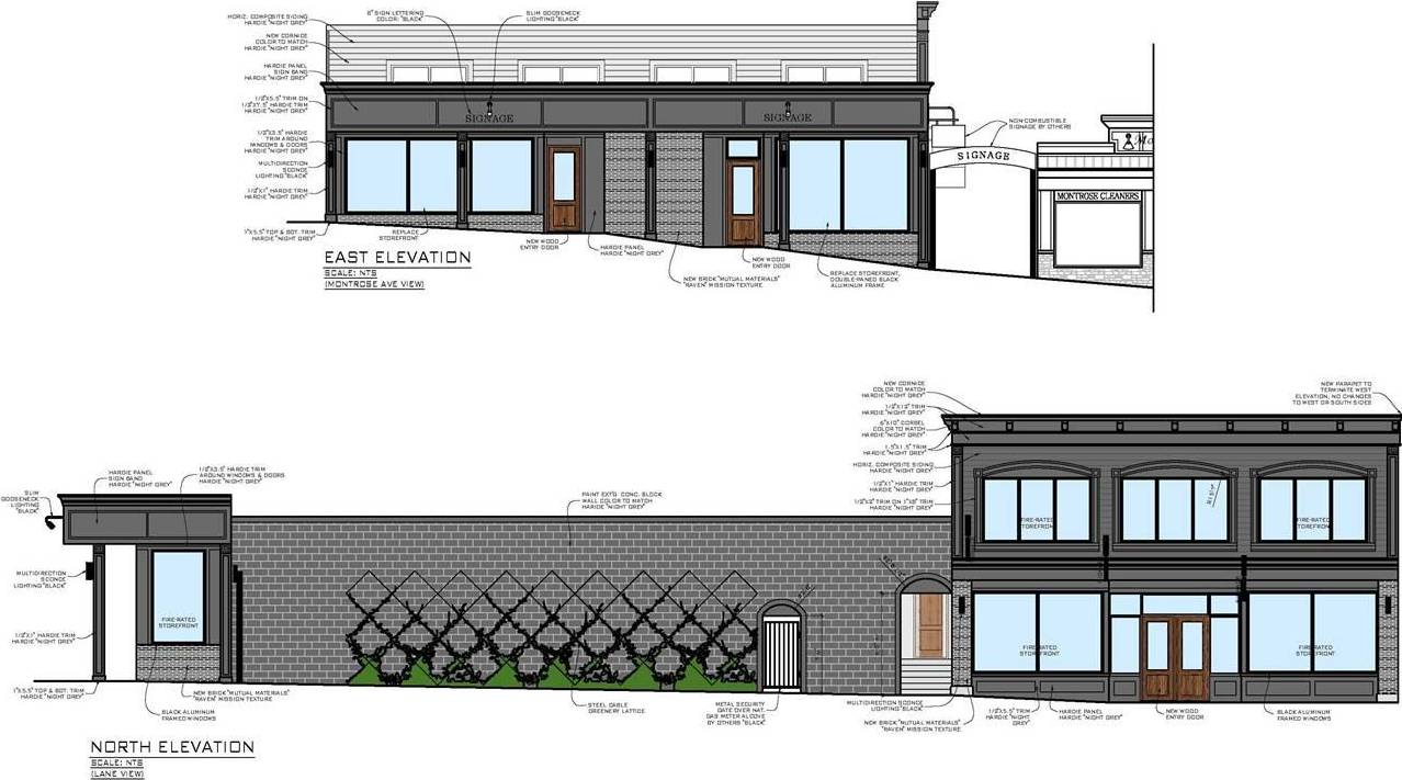 Commercial property for lease at 2553 Montrose Ave Apartment 101 Abbotsford British Columbia - MLS: C8027897