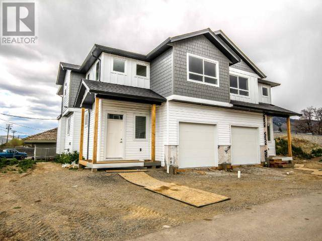 Townhouse for sale at 2648 Tranquille Road  Unit 101 Kamloops British Columbia - MLS: 155783