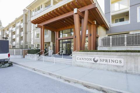 Condo for sale at 2665 Mountain Hy Unit 101 North Vancouver British Columbia - MLS: R2447879