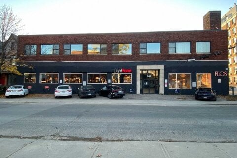 Commercial property for lease at 267 Niagara St Apartment 101 Toronto Ontario - MLS: C5086485