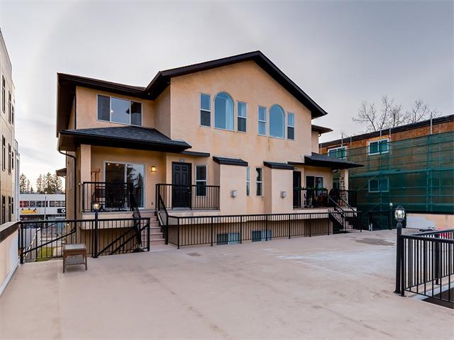 For Sale: 2718 17 Avenue Southwest, Calgary, AB | 2 Bed, 2 Bath Townhouse for $339,900. See 29 photos!
