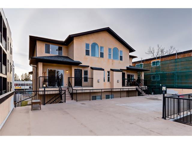 Sold: 101 - 2718 17 Avenue Southwest, Calgary, AB