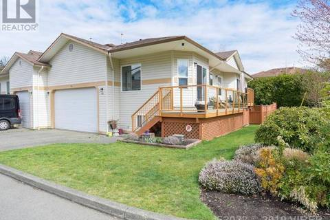 Townhouse for sale at 2727 1st St Unit 101 Courtenay British Columbia - MLS: 453022