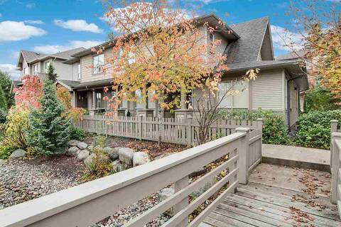 Townhouse for sale at 2738 158 St Unit 101 Surrey British Columbia - MLS: R2414064