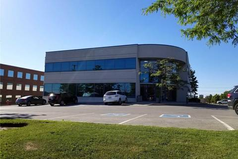 Commercial property for lease at 2770 14th Ave Apartment 101 Markham Ontario - MLS: N4690569