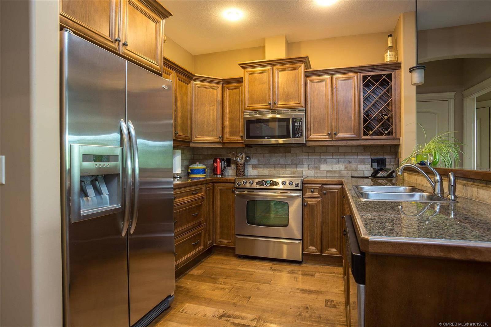 Condo for sale at 2770 Auburn Rd Unit 101 West Kelowna British Columbia - MLS: 10196370