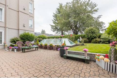 Condo for sale at 2772 Clearbrook Rd Unit 101 Abbotsford British Columbia - MLS: R2385464