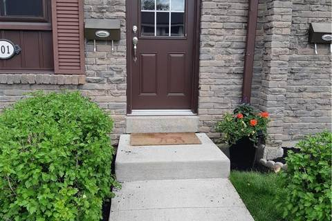 Townhouse for sale at 2779 Gananoque Dr Unit 101 Mississauga Ontario - MLS: 30737298
