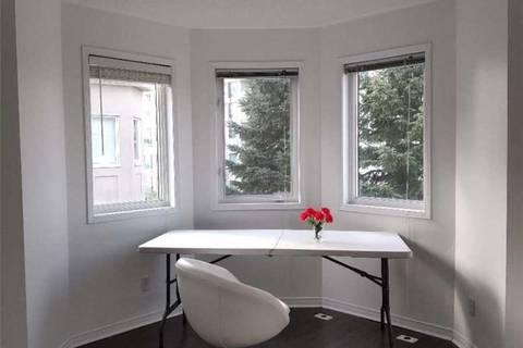 Apartment for rent at 28 Rosebank Dr Unit 101 Toronto Ontario - MLS: E4423927