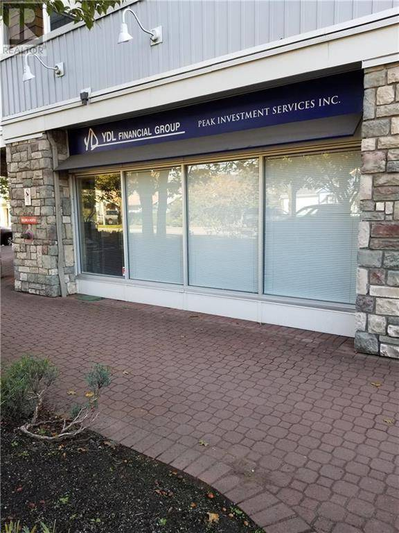 Commercial property for sale at 2823 Jacklin Rd Unit 101 Victoria British Columbia - MLS: 416831