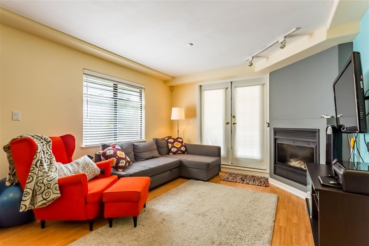 Removed: 101 - 2829 Ash Street, Vancouver, BC - Removed on 2019-08-20 06:24:17