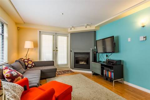 Condo for sale at 2829 Ash St Unit 101 Vancouver British Columbia - MLS: R2388865