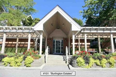 Condo for sale at 2963 Burlington Dr Unit 101 Coquitlam British Columbia - MLS: R2496011