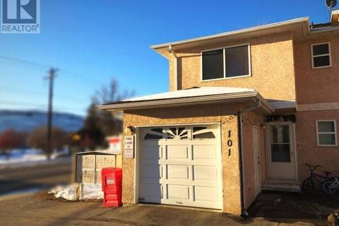 Townhouse for sale at 2990 Main St South Unit 101 Penticton British Columbia - MLS: 176681