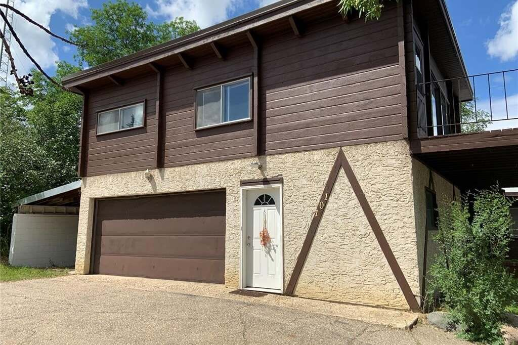 House for sale at 101 2nd St Buena Vista Saskatchewan - MLS: SK810256