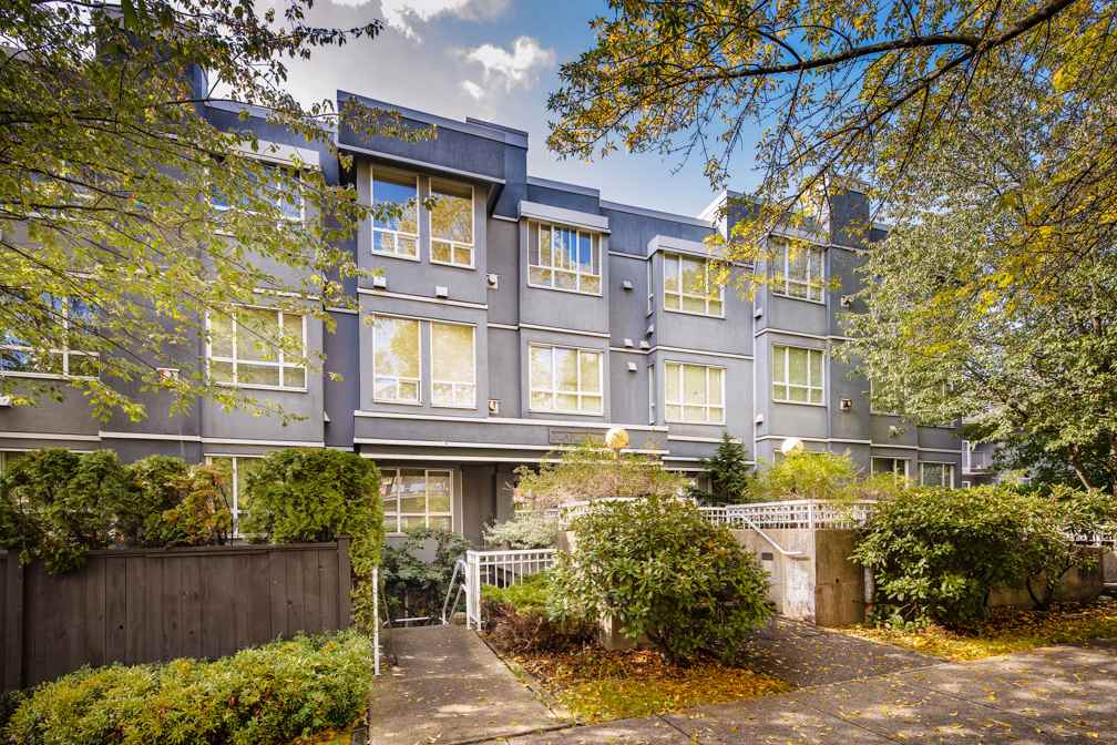 Removed: 101 - 3 North Garden Drive, Vancouver, BC - Removed on 2019-10-17 05:27:18