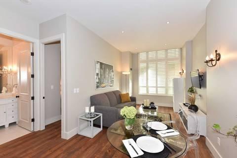 Apartment for rent at 30 Hayden St Unit 101 Toronto Ontario - MLS: C4633564
