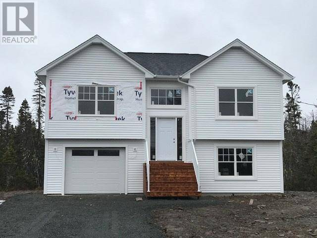 House for sale at 30 Starflower Wy Unit 101 Brookside Nova Scotia - MLS: 201919937