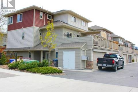 Townhouse for sale at 300 Edmonton Ave Unit 101 Penticton British Columbia - MLS: 177980