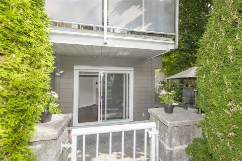 Condo for sale at 3008 Willow St Unit 101 Vancouver British Columbia - MLS: R2501832