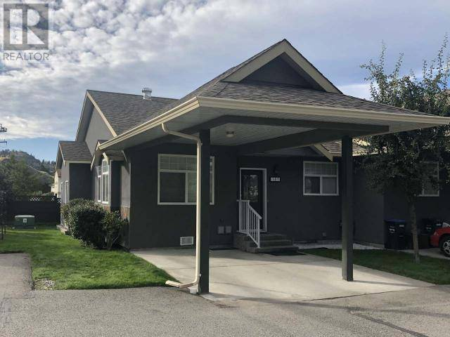 Townhouse for sale at 3011 Main St South Unit 101 Penticton British Columbia - MLS: 180747