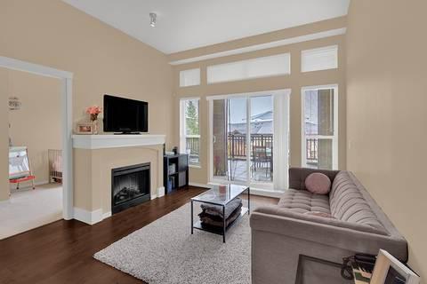 Condo for sale at 3082 Dayanee Springs Blvd Unit 101 Coquitlam British Columbia - MLS: R2444072