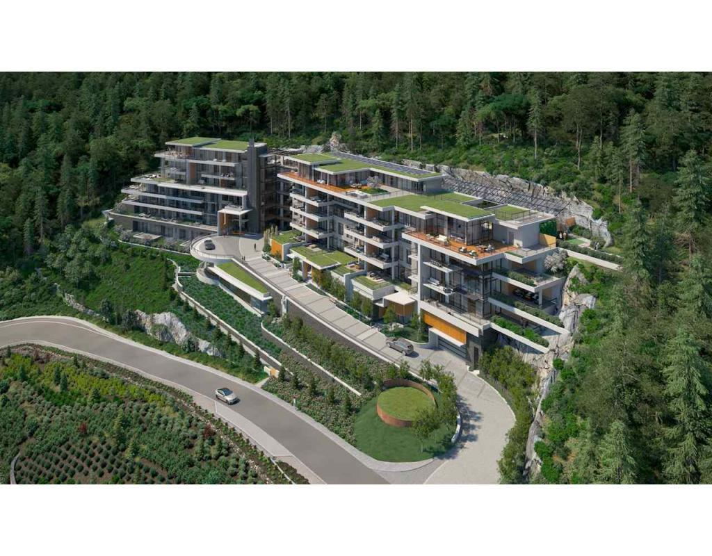 Sold: 101 - 3101 Burfield Place, West Vancouver, BC