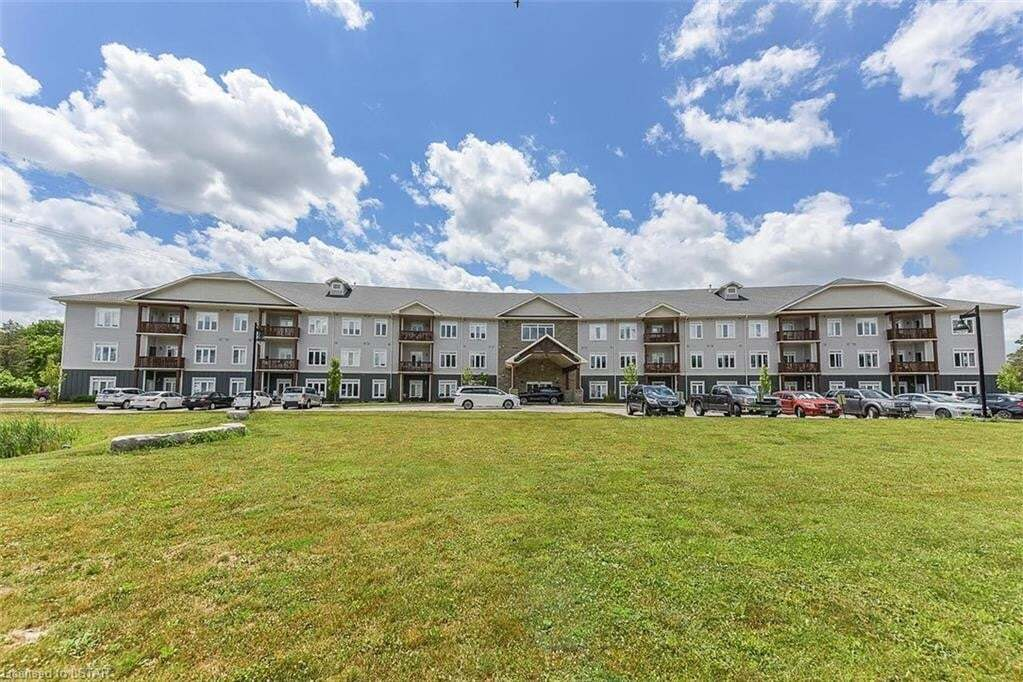 Townhouse for sale at 100 Greenway Blvd Unit 101-312 St. Thomas Ontario - MLS: 246072
