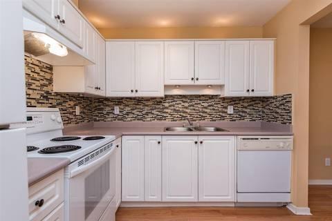 Condo for sale at 31771 Peardonville Rd Unit 101 Abbotsford British Columbia - MLS: R2427904