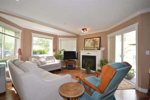 Condo for sale at 31831 Peardonville Rd Unit 101 Abbotsford British Columbia - MLS: R2469912