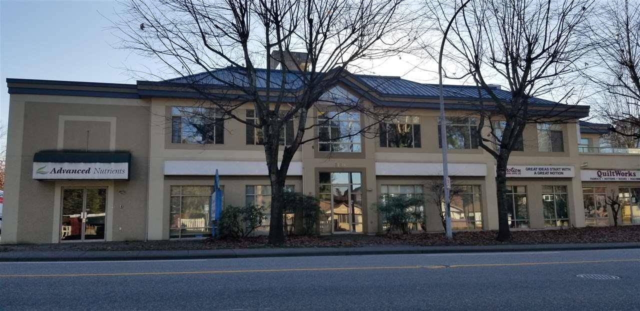 Commercial property for lease at 32526 George Ferguson Wy Apartment 101 Abbotsford British Columbia - MLS: C8029940