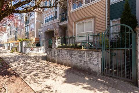 Condo for sale at 3278 Heather St Unit 101 Vancouver British Columbia - MLS: R2363429