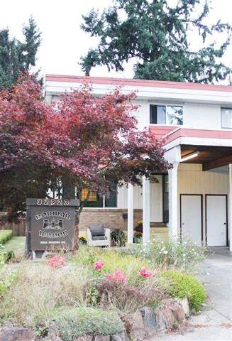 Townhouse for sale at 32923 Brundige Ave Unit 101 Abbotsford British Columbia - MLS: R2346300