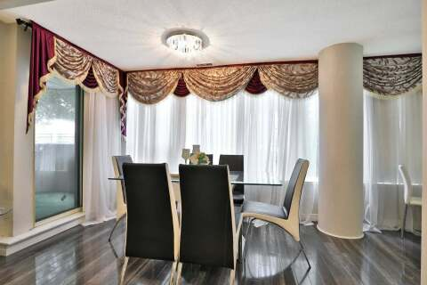 Condo for sale at 330 Rathburn Rd Unit 101 Mississauga Ontario - MLS: W4861422