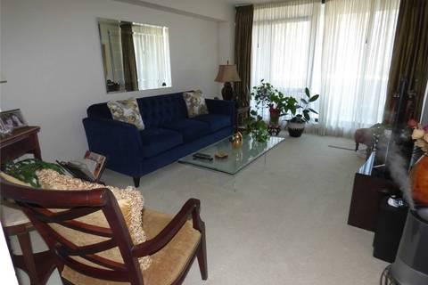 Apartment for rent at 3300 Don Mills Rd Unit 101 Toronto Ontario - MLS: C4699219