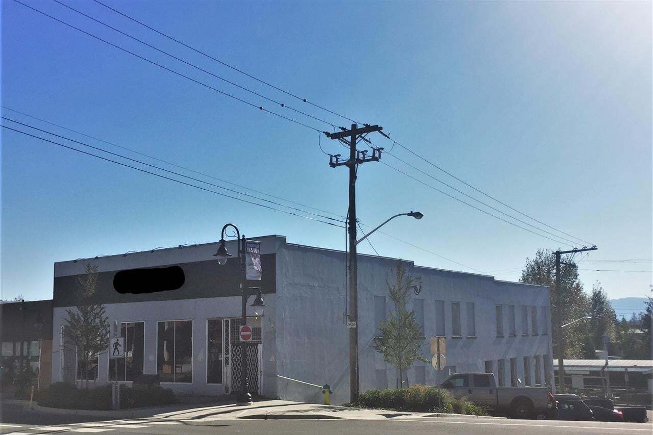 Commercial property for lease at 33212 1 Ave Apartment 101 Mission British Columbia - MLS: C8034780