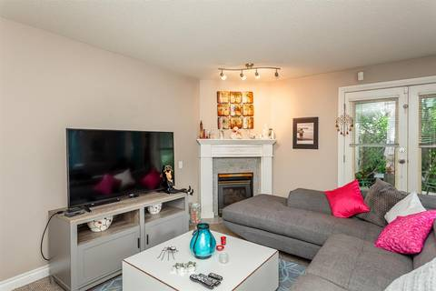 Condo for sale at 33675 Marshall Rd Unit 101 Abbotsford British Columbia - MLS: R2382214
