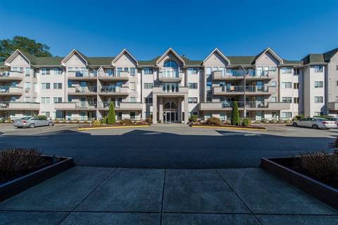 Condo for sale at 33738 King Rd Unit 101 Abbotsford British Columbia - MLS: R2347552