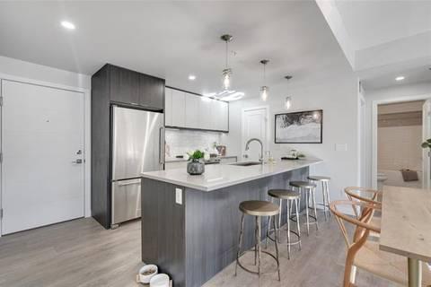 Condo for sale at 3375 15 St Southwest Unit 101 Calgary Alberta - MLS: C4282488