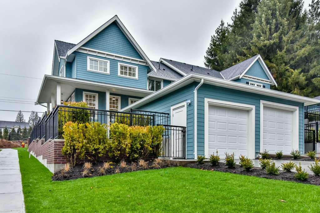 Sold: 101 - 3410 Queenston Avenue, Coquitlam, BC