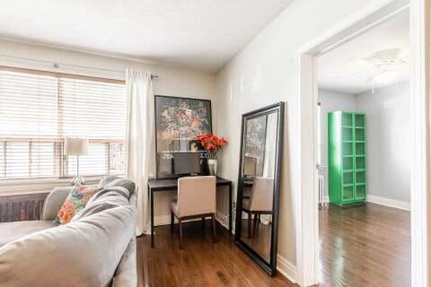 Apartment for rent at 35 Raglan Ave Unit 101 Toronto Ontario - MLS: C4838000