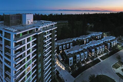 Condo for sale at 3533 Ross Dr Unit 101 Vancouver British Columbia - MLS: R2519699