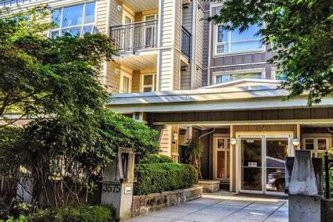 Condo for sale at 3575 Euclid Ave Unit 101 Vancouver British Columbia - MLS: R2488382