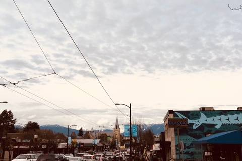 Condo for sale at 36 14th Ave E Unit 101 Vancouver British Columbia - MLS: R2350163
