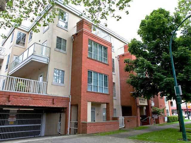 Removed: 101 - 3621 W 26th Avenue, Vancouver, BC - Removed on 2018-07-24 12:45:33