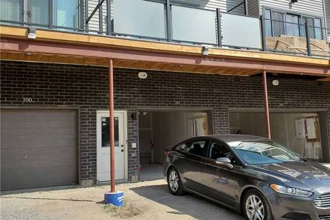 Townhouse for rent at 369 Essa Rd Unit 101 Barrie Ontario - MLS: S4677736