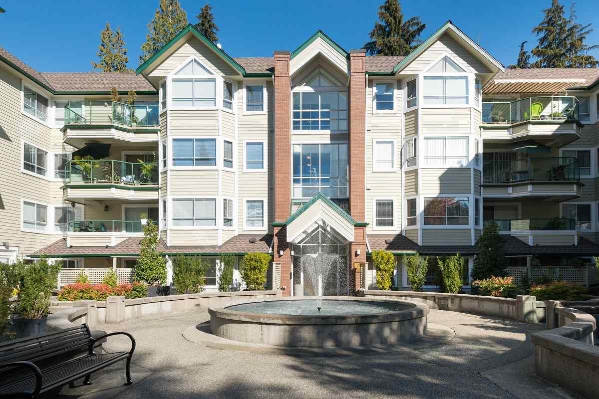 Buliding: 3690 Banff Court, North Vancouver, BC