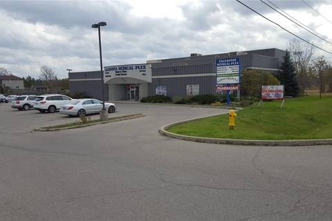 Home for rent at 370 Argyle St S Unit 101 Caledonia Ontario - MLS: H4017764