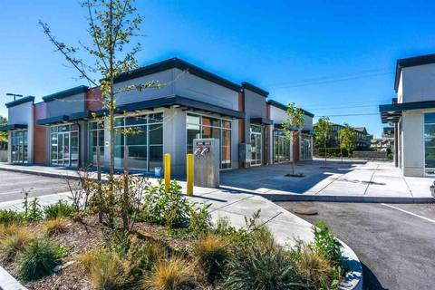 Commercial property for sale at 3710 Townline Rd Unit 101 Abbotsford British Columbia - MLS: C8008391