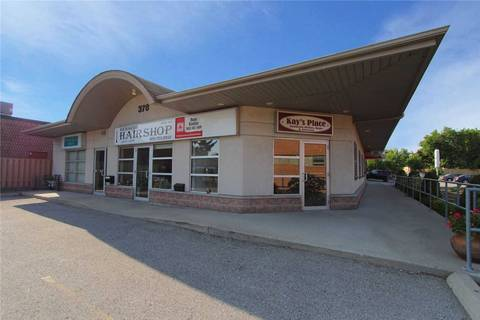 Commercial property for lease at 378 King St Apartment 101 Oshawa Ontario - MLS: E4739337